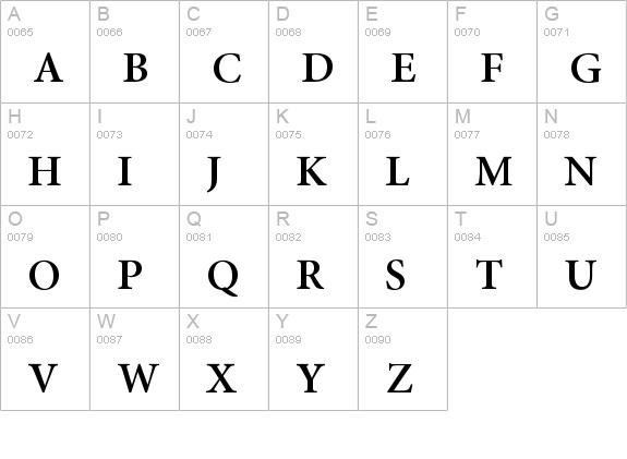 hebrew fonts free  windows xp